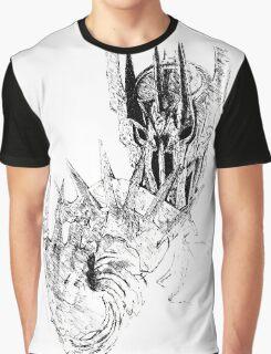 Sauron art Graphic T-Shirt