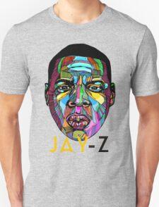 JAY-Z FACE  T-Shirt