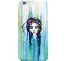 Just be (2.0) iPhone Case/Skin