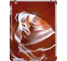 Heart at Antelope Canyon in Page, Arizona, USA iPad Case/Skin