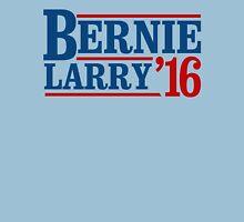 Bernie / Larry 2016 Unisex T-Shirt