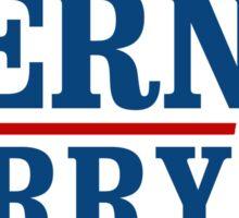 Bernie / Larry 2016 Sticker