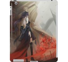 Rize Kamishiro  iPad Case/Skin