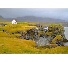 South Iceland Landscape Photographic Print