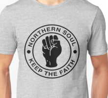 Northern Soul - ONE:Print Unisex T-Shirt