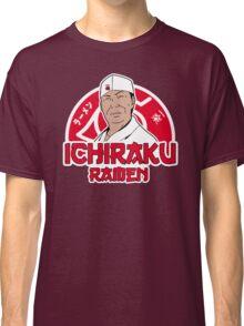 Ichiraku Ramen Classic T-Shirt