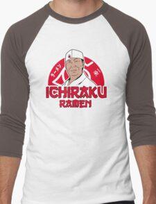 Ichiraku Ramen Men's Baseball ¾ T-Shirt