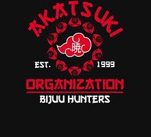 Bijuu Hunters org Unisex T-Shirt