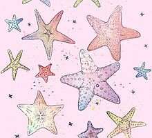 Stars by Samjart