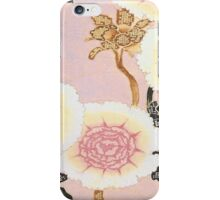 Poofy iPhone Case/Skin
