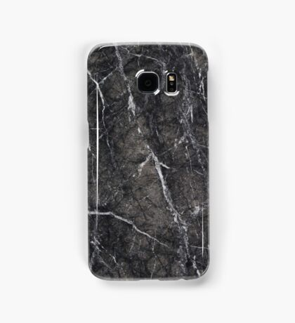 Black Granite Samsung Galaxy Case/Skin