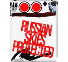 Russian Skies Protected iPad Case/Skin