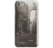 Old Street w/ Arch iPhone Case/Skin