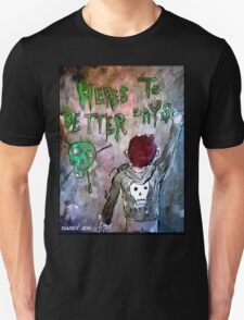 For Better Days T-Shirt