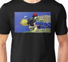 Kiki Sky Unisex T-Shirt