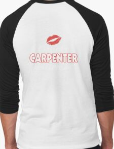 Carpenter T-shirt , , i play with saws, occupation, phrases, profession, saws, saying, spreefit, wood cutter, wood worker, woodcraft, woodcutter,  T-Shirt