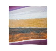 Kati Thanda-Lake Eyre Series- Pastel 3 Scarf