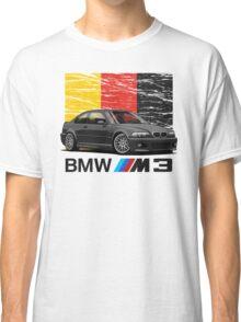 BMW M3 E46 Classic T-Shirt