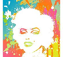 Marilyn Monroe 4 Photographic Print