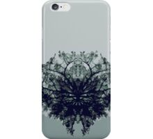 Abstract symetry iPhone Case/Skin