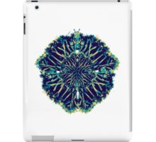 Abstract Palms iPad Case/Skin