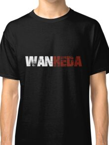 The 100 - Wanheda (Grunge) Classic T-Shirt