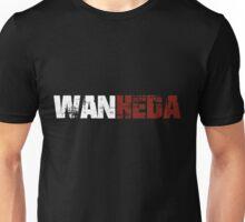 The 100 - Wanheda (Grunge) Unisex T-Shirt