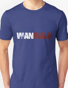 The 100 - Wanheda (Grunge) T-Shirt