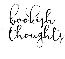 Bookish Thoughts by Rochika Shrestha
