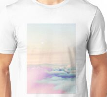 Magical Sky #redbubble #home #lifestyle #fashion Unisex T-Shirt