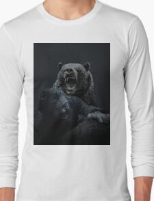 The Revenant Long Sleeve T-Shirt