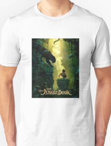 disnep movie the jungle book  T-Shirt