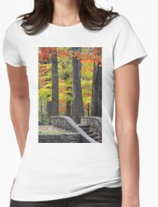 Cross Over The Bridge T-Shirt