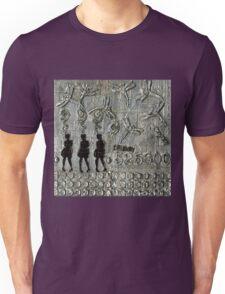 525,600 Minutes Metal Art - WIP Unisex T-Shirt