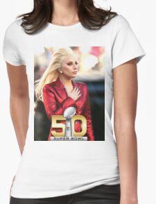 Lady Gaga National Anthem T-Shirt