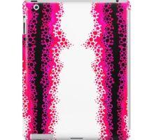 Pink Alien Raver iPad Case/Skin