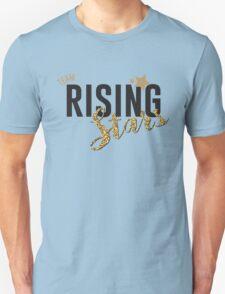 Team Rising Stars Logo T-Shirt