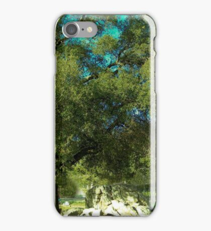 My Soul Must Sing iPhone Case/Skin
