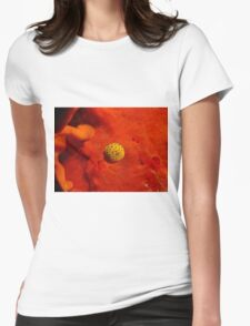 Baby pufferfish, Blairgowrie, Melbourne Womens Fitted T-Shirt