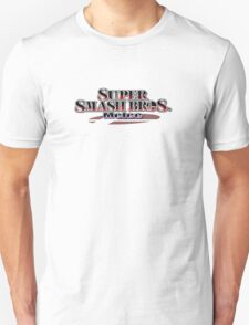 Super Smash Bros Melee T-Shirt