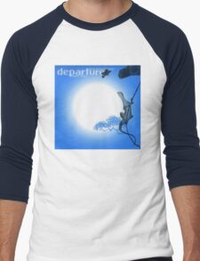 Nujabes and Fat Jon - Departure Men's Baseball ¾ T-Shirt