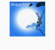 Nujabes and Fat Jon - Departure Unisex T-Shirt