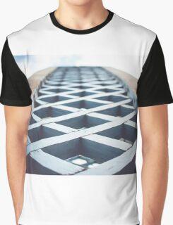 Pampulha Graphic T-Shirt
