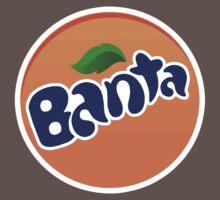 Banta [Fanta Parody] Baby Tee