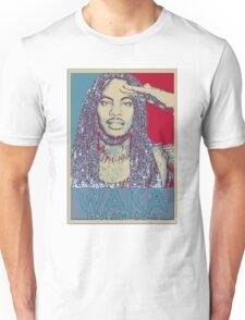 Waka Flocka For President Unisex T-Shirt