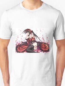 Kurumi Tokisaki The Best Spirit Girl T-Shirt