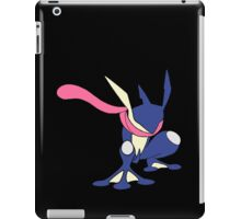 Pokemon Greninja Design iPad Case/Skin