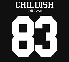 Childish Gambino 83 Unisex T-Shirt