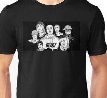 Sidemen Crew Unisex T-Shirt