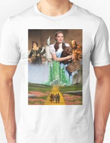 The Wizard of Oz - Emerald City T-Shirt